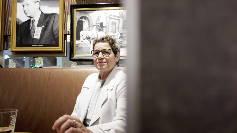 Simone Menne Aufsichtsrätin und Galeristin