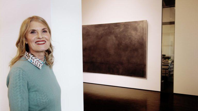Angelika Jacobi - Stiftungsmanagerin