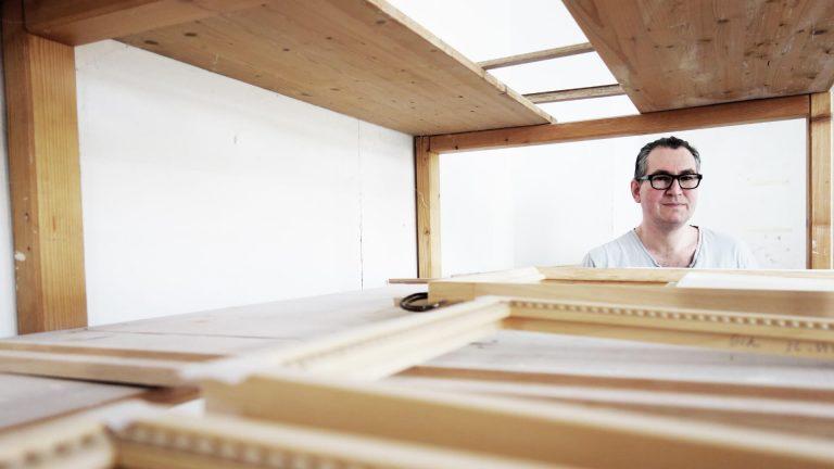 Carsten Breuer Vergolderei und Rahmenmanufaktur